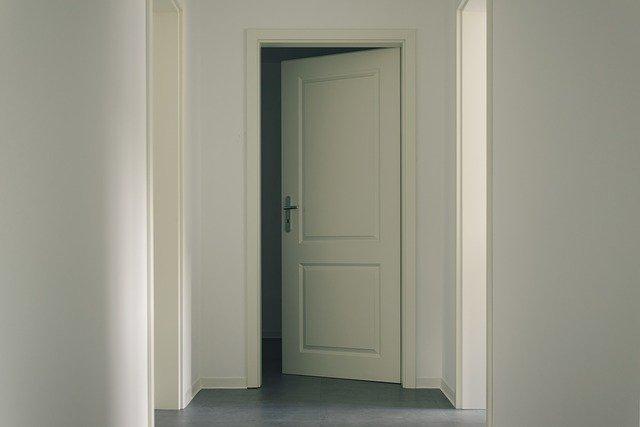 Kilka pomocnych wskazówek, jak znaleźć idealne drzwi